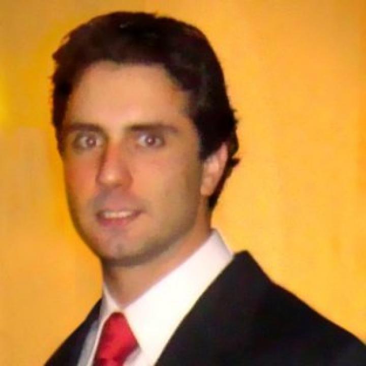 Emilio Farah