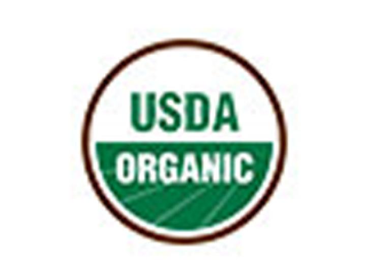 ORGÁNICO USDA